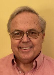 Photo of Dr. Kenneth Christiansen